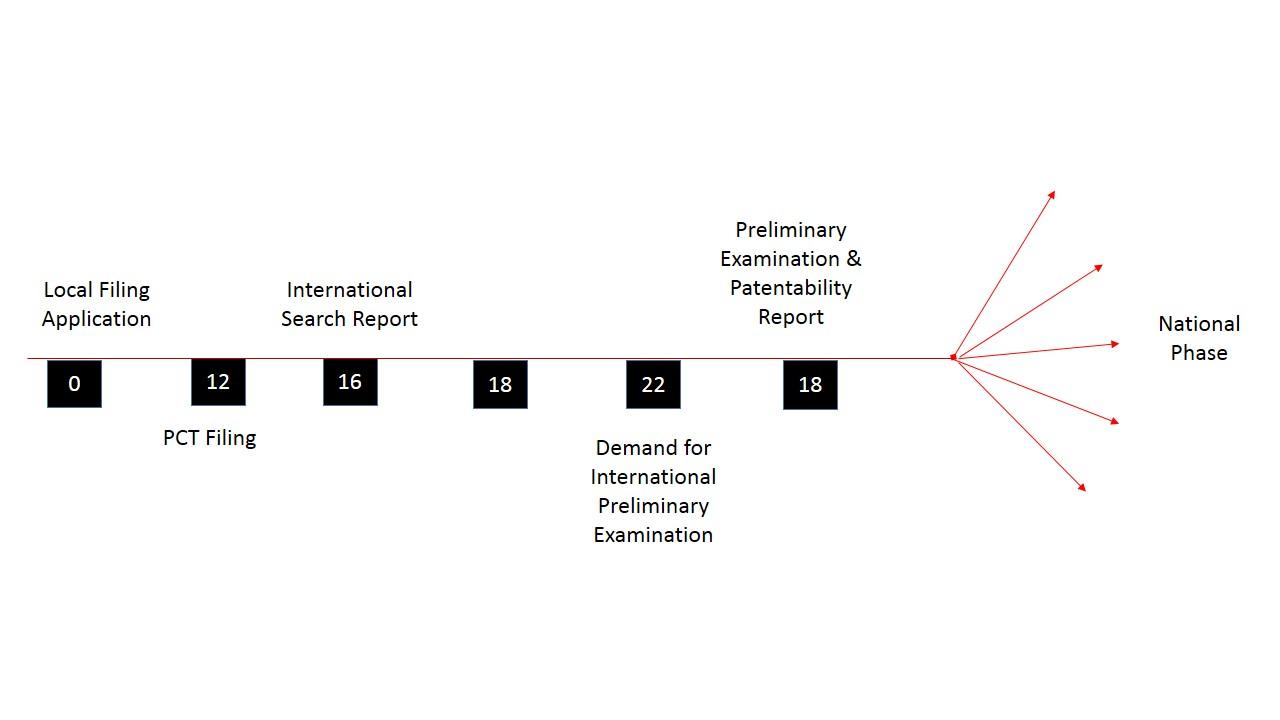 patent status check
